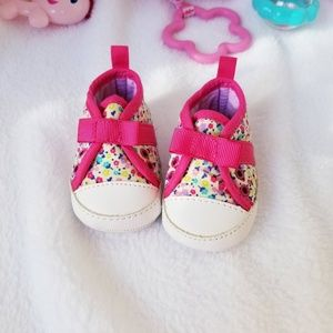 Other - 🌺 Baby girl shoes